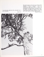 Page 11, 1976 Edition, Western Bible College - Yearbook (Denver, CO) online yearbook collection