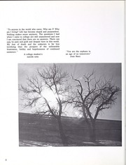Page 12, 1976 Edition, Western Bible College - Yearbook (Denver, CO) online yearbook collection