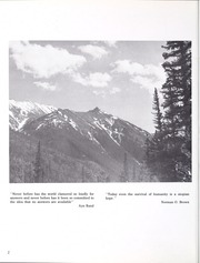 Page 6, 1976 Edition, Western Bible College - Yearbook (Denver, CO) online yearbook collection