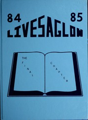 1985 Edition, Western Bible College - Yearbook (Denver, CO)
