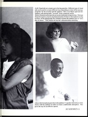 Page 13, 1988 Edition, Colorado Baptist University - Yearbook (Denver, CO) online yearbook collection