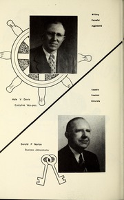 Page 12, 1947 Edition, Denver Bible College - Scroll Yearbook (Denver, CO) online yearbook collection