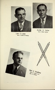 Page 13, 1947 Edition, Denver Bible College - Scroll Yearbook (Denver, CO) online yearbook collection