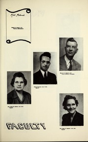 Page 15, 1947 Edition, Denver Bible College - Scroll Yearbook (Denver, CO) online yearbook collection