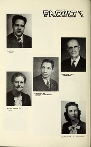 Page 16, 1947 Edition, Denver Bible College - Scroll Yearbook (Denver, CO) online yearbook collection