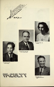 Page 17, 1947 Edition, Denver Bible College - Scroll Yearbook (Denver, CO) online yearbook collection