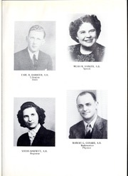 Page 13, 1949 Edition, Rockmont College - Yearbook (Denver, CO) online yearbook collection