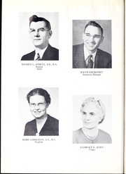 Page 14, 1949 Edition, Rockmont College - Yearbook (Denver, CO) online yearbook collection