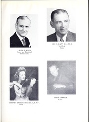 Page 15, 1949 Edition, Rockmont College - Yearbook (Denver, CO) online yearbook collection