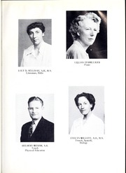 Page 17, 1949 Edition, Rockmont College - Yearbook (Denver, CO) online yearbook collection