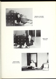 Page 17, 1950 Edition, Rockmont College - Yearbook (Denver, CO) online yearbook collection
