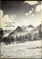 Page 3, 1950 Edition, Rockmont College - Yearbook (Denver, CO) online yearbook collection