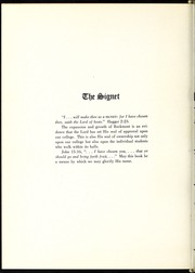 Page 6, 1950 Edition, Rockmont College - Yearbook (Denver, CO) online yearbook collection