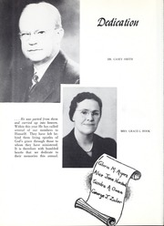 Page 10, 1953 Edition, Rockmont College - Yearbook (Denver, CO) online yearbook collection