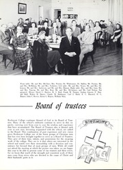 Page 12, 1953 Edition, Rockmont College - Yearbook (Denver, CO) online yearbook collection