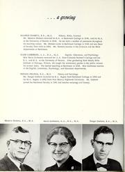 Page 16, 1963 Edition, Rockmont College - Yearbook (Denver, CO) online yearbook collection