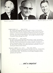 Page 17, 1963 Edition, Rockmont College - Yearbook (Denver, CO) online yearbook collection