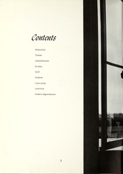Page 6, 1963 Edition, Rockmont College - Yearbook (Denver, CO) online yearbook collection