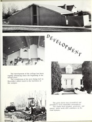 Page 11, 1968 Edition, Rockmont College - Yearbook (Denver, CO) online yearbook collection