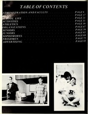 Page 12, 1968 Edition, Rockmont College - Yearbook (Denver, CO) online yearbook collection