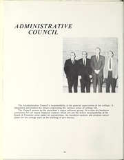 Page 14, 1968 Edition, Rockmont College - Yearbook (Denver, CO) online yearbook collection