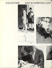 Page 6, 1968 Edition, Rockmont College - Yearbook (Denver, CO) online yearbook collection