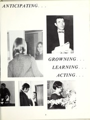 Page 7, 1968 Edition, Rockmont College - Yearbook (Denver, CO) online yearbook collection