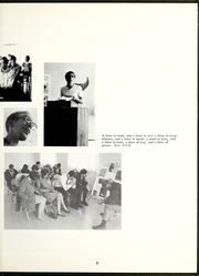 Page 13, 1969 Edition, Rockmont College - Yearbook (Denver, CO) online yearbook collection