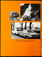 Page 6, 1969 Edition, Rockmont College - Yearbook (Denver, CO) online yearbook collection