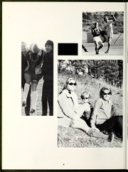 Page 8, 1969 Edition, Rockmont College - Yearbook (Denver, CO) online yearbook collection