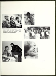 Page 9, 1969 Edition, Rockmont College - Yearbook (Denver, CO) online yearbook collection