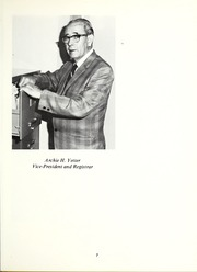 Page 11, 1970 Edition, Rockmont College - Yearbook (Denver, CO) online yearbook collection