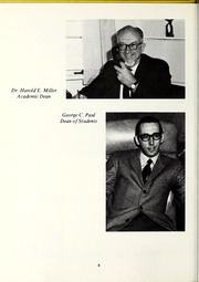 Page 12, 1970 Edition, Rockmont College - Yearbook (Denver, CO) online yearbook collection