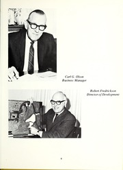 Page 13, 1970 Edition, Rockmont College - Yearbook (Denver, CO) online yearbook collection
