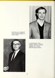 Page 16, 1970 Edition, Rockmont College - Yearbook (Denver, CO) online yearbook collection