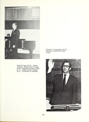 Page 17, 1970 Edition, Rockmont College - Yearbook (Denver, CO) online yearbook collection