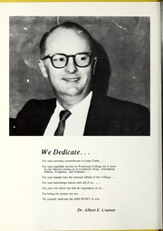 Page 6, 1970 Edition, Rockmont College - Yearbook (Denver, CO) online yearbook collection
