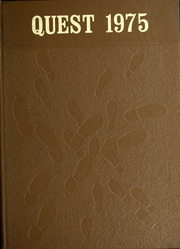 1975 Edition, Rockmont College - Yearbook (Denver, CO)