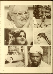 Page 10, 1975 Edition, Rockmont College - Yearbook (Denver, CO) online yearbook collection