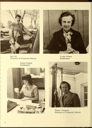 Page 16, 1975 Edition, Rockmont College - Yearbook (Denver, CO) online yearbook collection