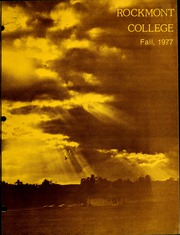 1978 Edition, Rockmont College - Yearbook (Denver, CO)