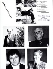 Page 3, 1980 Edition, Rockmont College - Yearbook (Denver, CO) online yearbook collection