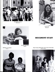 Page 9, 1980 Edition, Rockmont College - Yearbook (Denver, CO) online yearbook collection