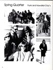Page 14, 1982 Edition, Rockmont College - Yearbook (Denver, CO) online yearbook collection