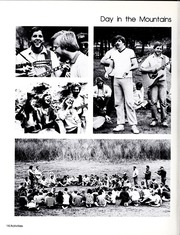Page 16, 1982 Edition, Rockmont College - Yearbook (Denver, CO) online yearbook collection
