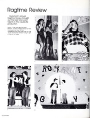 Page 16, 1983 Edition, Rockmont College - Yearbook (Denver, CO) online yearbook collection