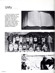 Page 8, 1983 Edition, Rockmont College - Yearbook (Denver, CO) online yearbook collection