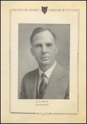 Page 17, 1927 Edition, Dalhart High School - Lone Wolf Yearbook (Dalhart, TX) online yearbook collection