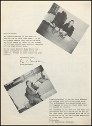Page 10, 1946 Edition, Dalhart High School - Lone Wolf Yearbook (Dalhart, TX) online yearbook collection
