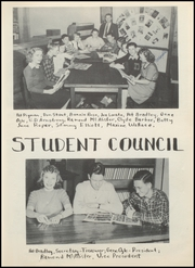 Page 11, 1946 Edition, Dalhart High School - Lone Wolf Yearbook (Dalhart, TX) online yearbook collection